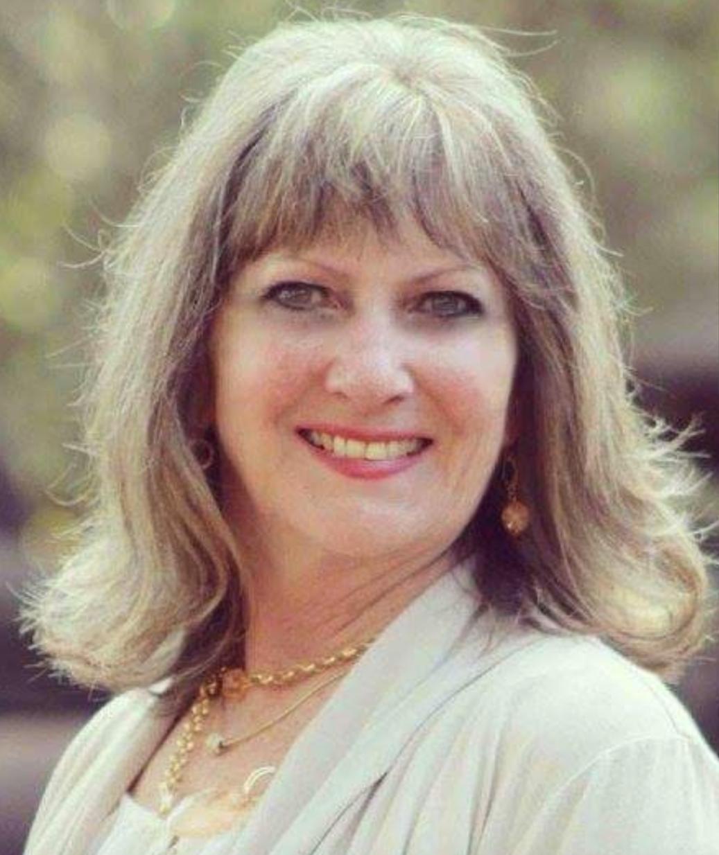 Sue Criswell